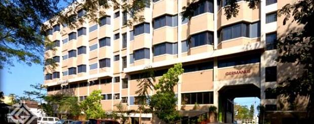 Madurai Hotel Germanus