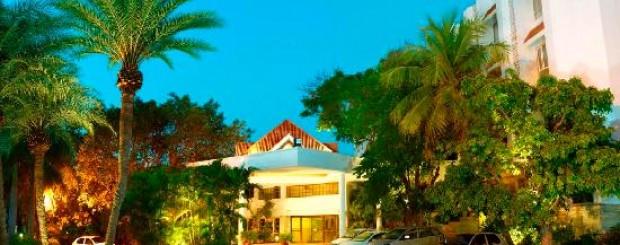 Madurai Hotel Sangam