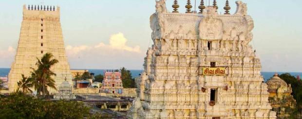 sri Ramanathasamy Temple