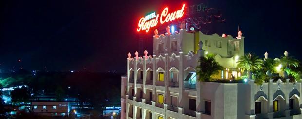 Madurai Hotel Royal Court