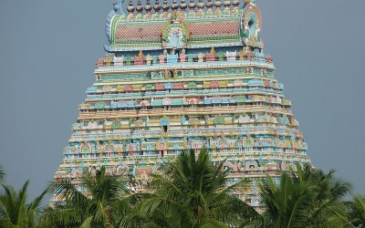 Tour Packages : Madurai-Trichy-Palani