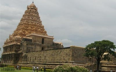 Tour Packages : Madurai-Trichy-Tanjore