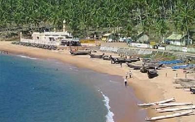 Tour Packages : Madurai, Rameswaram, Kanyakumari, Trivandrum Packages