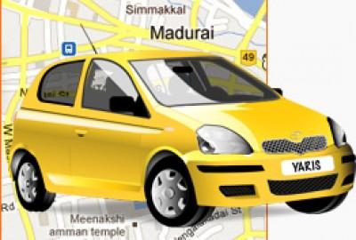 Madurai Travels