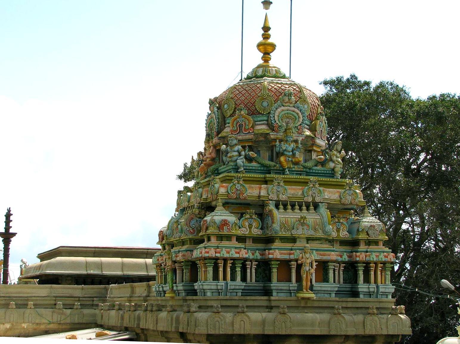 Marudamalai_Temple
